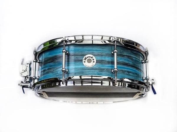 Eric Breitenbach artist model snare drum Limblifter